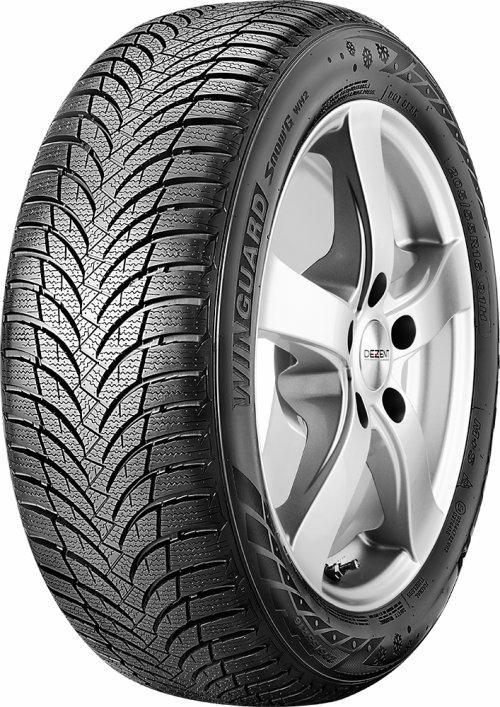 Winguard SnowG WH2 Nexen BSW tyres