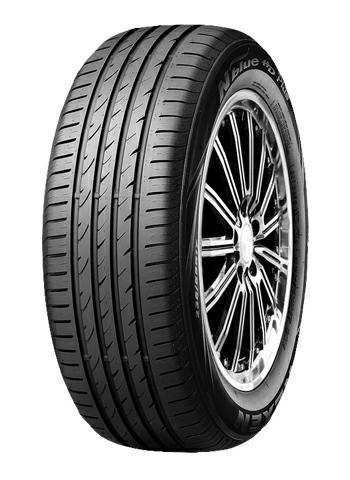 Nexen NBLUEHDPL 15172 car tyres