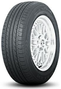 N'Priz AH8 Nexen BSW tyres