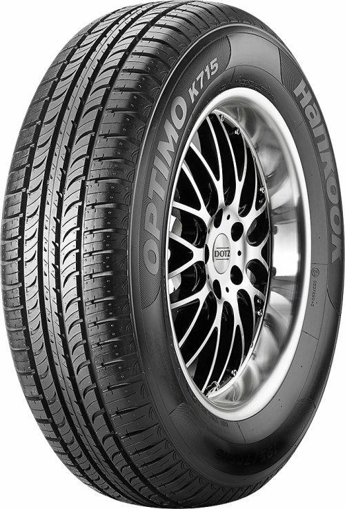 Hankook 135/70 R15 car tyres Optimo K715 EAN: 8808563256993