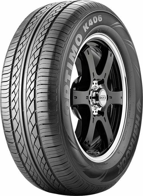 Hankook Optimo K406 1007624 car tyres