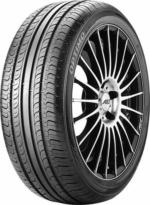 Hankook 225/55 R17 car tyres Optimo K415 EAN: 8808563291598