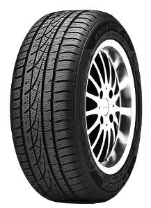 Winter I*Cept EVO W3 205/45 R17 von Hankook
