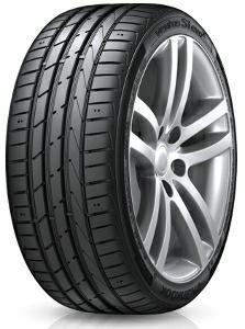 Hankook 225/55 R17 car tyres Ventus S1 EVO2 K117B EAN: 8808563360614