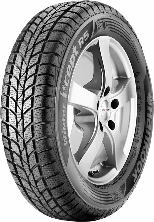 i*cept RS (W442) Hankook SBL neumáticos