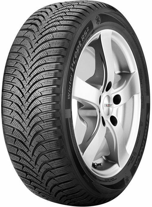 Neumáticos de invierno DACIA Hankook Winter I*Cept RS2 W4 EAN: 8808563380391
