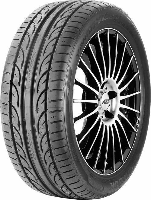 18 tommer dæk Ventus V12 EVO2 K120 fra Hankook MPN: 1018138