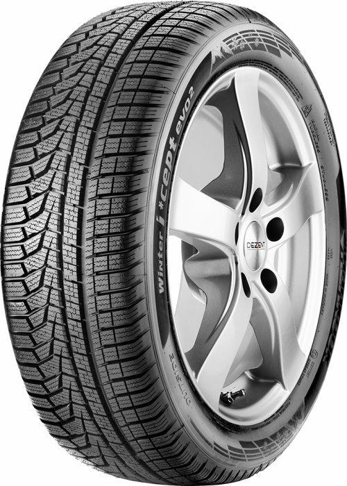 W320 Hankook Felgenschutz SBL tyres