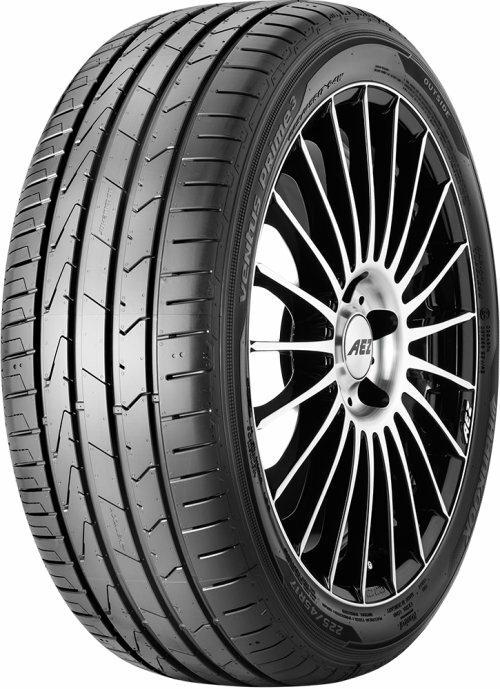 C//A//71dB Summer Tire Hankook K125 Ventus Prime 3-205//55//R16 91V