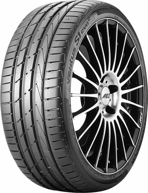 Henkilöautojen renkaisiin Hankook 245/35 R19 K117RO1 Kesärenkaat 8808563405452