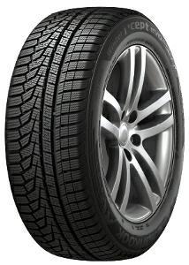 Hankook 195/55 R16 neumáticos de coche Winter I*Cept evo2 W EAN: 8808563407876