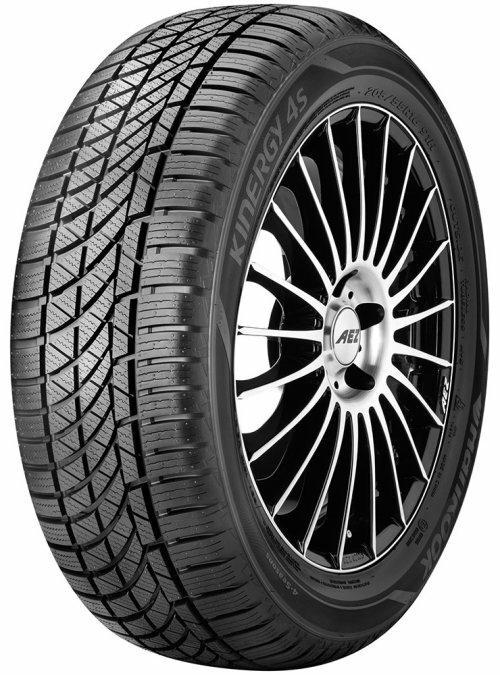 Hankook 195/55 R16 neumáticos de coche Kinergy 4S H740 EAN: 8808563415451