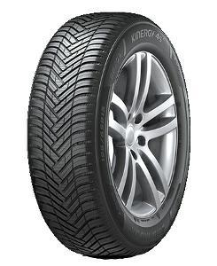 Los neumáticos para los coches de turismo Hankook 175/65 R14 Kinergy 4S 2 H750 Neumáticos para todas las estaciones 8808563450872