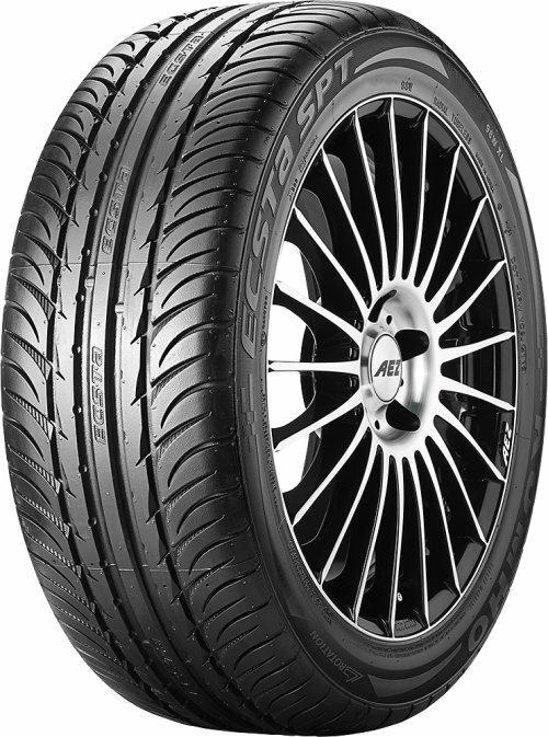 Kumho 225/55 ZR17 car tyres Ecsta SPT KU31 EAN: 8808956060640