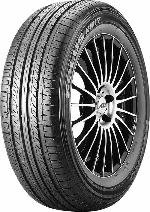 Kumho 175/70 R14 car tyres Solus KH17 EAN: 8808956079215