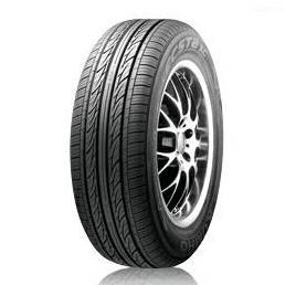 Solus XC KU26 Kumho pneus