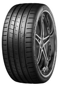 ECSTA PS91 SUPER CAR 245/45 R20 Kumho