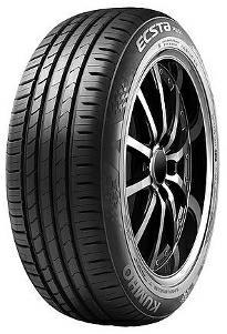 Ecsta HS51 Kumho Felgenschutz BSW pneus