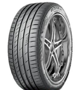 19 tommer dæk Ecsta PS71 fra Kumho MPN: 2206363