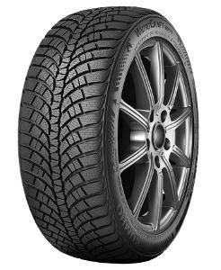 Kumho 225/55 R17 car tyres WinterCraft WP71 EAN: 8808956168070