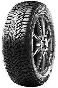 WinterCraft WP51 Kumho tyres