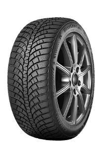 Reifen 225/55 R17 für MERCEDES-BENZ Kumho WP71 RFT 2232833