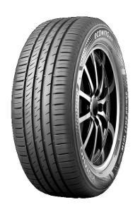 Ecowing ES31 Kumho tyres