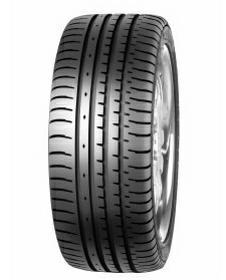 Phi 2 Accelera car tyres EAN: 8997020613209