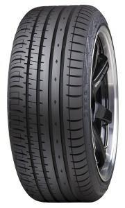 Tyres 205/40 ZR18 for PEUGEOT Accelera Accelera PHI R 8M470