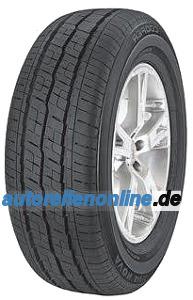 AV11 Cooper tyres