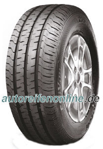 Effivan Aoteli EAN:1720150104005 Light truck tyres