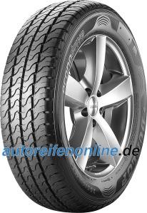 Preiswert Econodrive 185/- R14 Autoreifen - EAN: 3188649813575