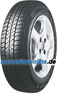 Firestone 165/70 R14 light truck tyres F 580 C EAN: 3286340391917