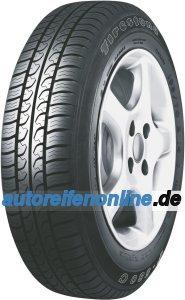 Firestone 165/70 R13 light truck tyres F 580 C EAN: 3286340606615