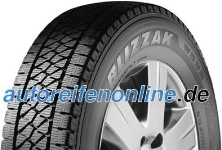 Preiswert Blizzak W995 Multicell 195/70 R15 Autoreifen - EAN: 3286340703512