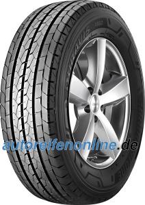 Preiswert Duravis R660 195/75 R16 Autoreifen - EAN: 3286340704717