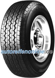 Preiswert Duravis RD 613 195/70 R15 Autoreifen - EAN: 3286347700514