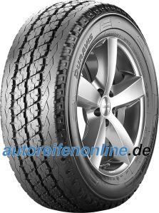 Duravis R 630 Bridgestone hgv & light truck tyres EAN: 3286347710216