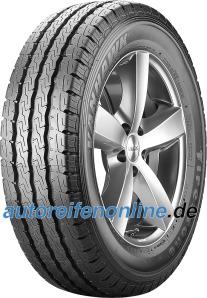 Vanhawk Firestone hgv & light truck tyres EAN: 3286347799310