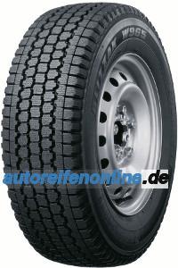 Blizzak W965 Bridgestone hgv & light truck tyres EAN: 3286347814112