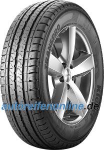 Preiswert Transpro 195/75 R16 Autoreifen - EAN: 3528701305110
