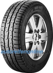 Preiswert Agilis Alpin 195/75 R16 Autoreifen - EAN: 3528702104118