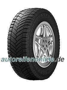 Preiswert Agilis CrossClimate 195/70 R15 Autoreifen - EAN: 3528704854097