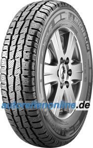 Michelin 165/70 R14 light truck tyres Agilis X-Ice North EAN: 3528705026561