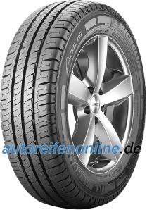 Preiswert Agilis+ 195/75 R16 Autoreifen - EAN: 3528705038427