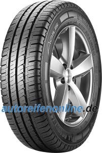 Agilis Michelin hgv & light truck tyres EAN: 3528705710965