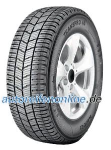 Preiswert Transpro 4S 195/75 R16 Autoreifen - EAN: 3528706117558