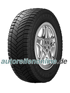 Preiswert Agilis CrossClimate 195/75 R16 Autoreifen - EAN: 3528708223196