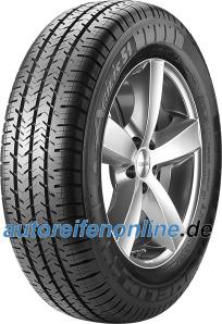 Preiswert Agilis 51 195/65 R16 Autoreifen - EAN: 3528709153157