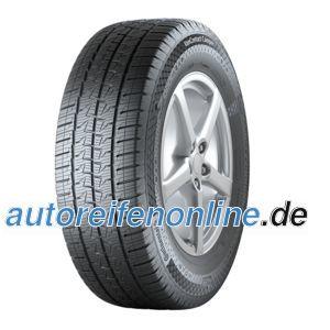 Continental 225/70 R15 light truck tyres VanContact Camper EAN: 4019238016215
